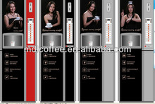 Commercial Instant Tea Coffee Vending Machine For Hotel Use F306-HX