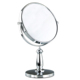 Facial Beauty Tool 8X Magnifying Mirror Double Sided