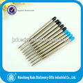 Promotion Metal cross ballpoint pen refill