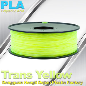 Made in China pla filament 1.75 1kg conductive 3d