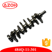 Wholesale Crank Mechanism Parts 484Q 11