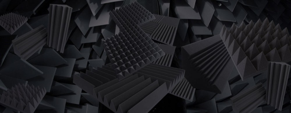 sound absorbing acoustic foam panels bunnings