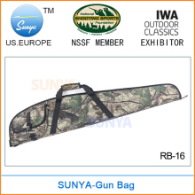 SUNYA 2017 waterproof Gun Bag for Rifle with 6 colors Excellent price (RB-16)