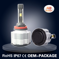 H13 H1 H4 H7 H8 H11 car led head light car led headlight