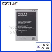 2500mah high capacity battery for samsung galaxy s4 mini battery