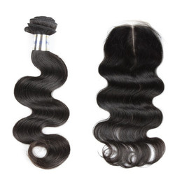 2018new arrival body wave 20inch human hair virgin remy hair bundle