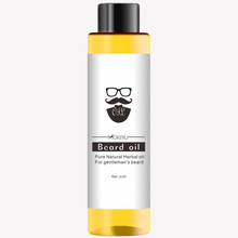 Private Label Wholesale Organic High Quality Beard Care Oil <strong>100</strong>% Nature Ingredient Beard Oil For Men Care Treatment