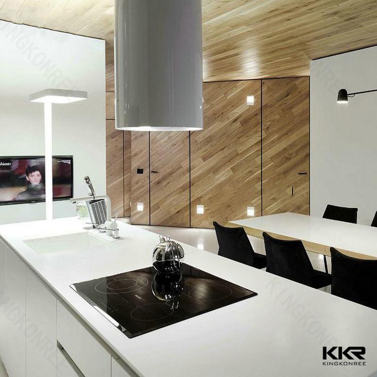 Kkr cocina encimera de resina epoxi encimeras y tapas - Encimeras de resina ...