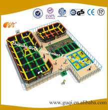 High quality factory price water trampoline park GQ-BC-3010