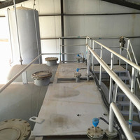 lube oil blending plant recycling oil filter recycling plant used oil recycling plant