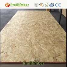 Wholesale Price OSB Oriented Strand Board