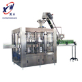 beer draft beer glass bottle making machine