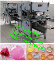 best selling PE stretch film packing machine/PE plastic film wrapping machine/cling film soap packing machine