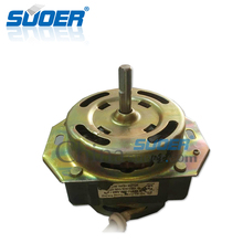 Suoer Washing Machine Parts Reasonable Price Washing Machine Motor