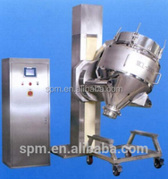 YHA-1 automatic tote blender for pharmaceutical