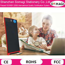 8.5/12 inch Good market lcd writing tablet- multi-function-kids toy -christmas gift-fashionable&portable-Booming popular