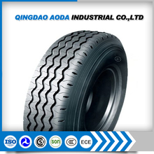 Linglong Brand 265/70r19.5 Retread Tires For Light Truck