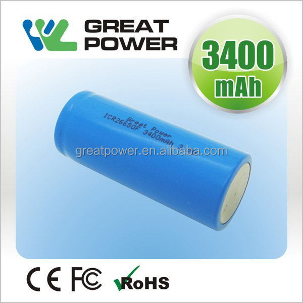 Special Cheapest lifepo4 18650 1100mah battery cell