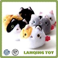 2016 Plush Cat Korean Toys For Children