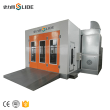 YANTAI SLD-E60 Cheap Price Car Painting Oven Auto Spray Booth Baking Room