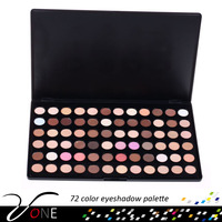 Wholesale! 72 Colors Palette Eye Shadow Makeup 72 Eyeshadow Palette
