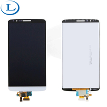 Hot sale for LG G3 lcd+digitizer assembly cheap lcd digitizer original made in china mobile phone spare parts screen