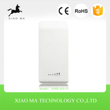 150Mbps 2.4ghz point to point wimax cpe wifi wireless outdoor bridge ap cpe base station long range wifi repeater XMR-XD-35