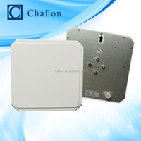 Long range 9dBi Directional Wall Mount Flat Patch UHF RFID Antenna
