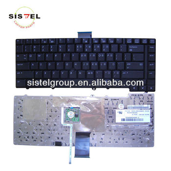 laptop keyboard for hp probook 6540b 6545b 6550b For Hp 3985 US Black layuot