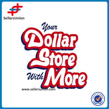 Retail Online Dollar store supplier in china
