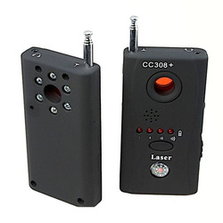 CC308 Litter Angle Multi-Detector Rf Signal Radiation Detector