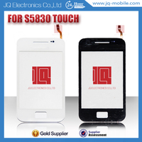 low price china mobile phone parts touch screen for Samsung galaxy ace S 5830