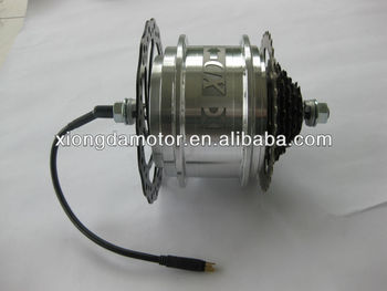 Ebike Motor/Electric Bicycle Motor with High Torque