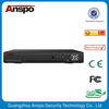 Full D1 4 ch economic cheap DVR icould P2P free DDNS high quality factory price