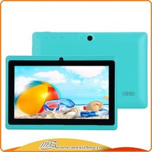 Cheapest 7 Inch MID Android Smart Tablet pc WIFI with keyboard
