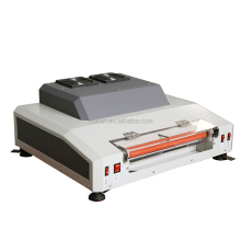 DC-330LA spot UV coating machine