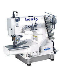 BA 600-01 HIGH SPEED CYLINDER BED INTERLOCK SEWING MACHINE