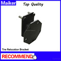 Maike Tire Relocation Bracket For Jeep Wrangler JK 07+ Car Ecterior Accessories