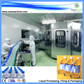 Full Automatic Plastic Bottle Water Filling Line
