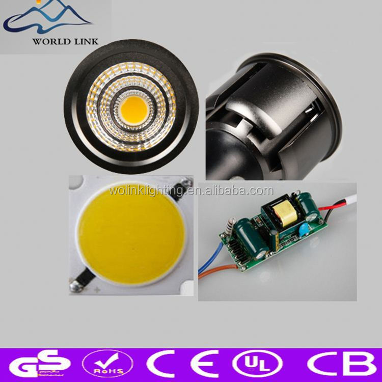 Welcome OEM/ODM /gu10 downlight frame