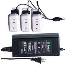Smatree SmaPow DJI 3-Channel Rapid Battery Charger for DJI Phantom 2&Vision