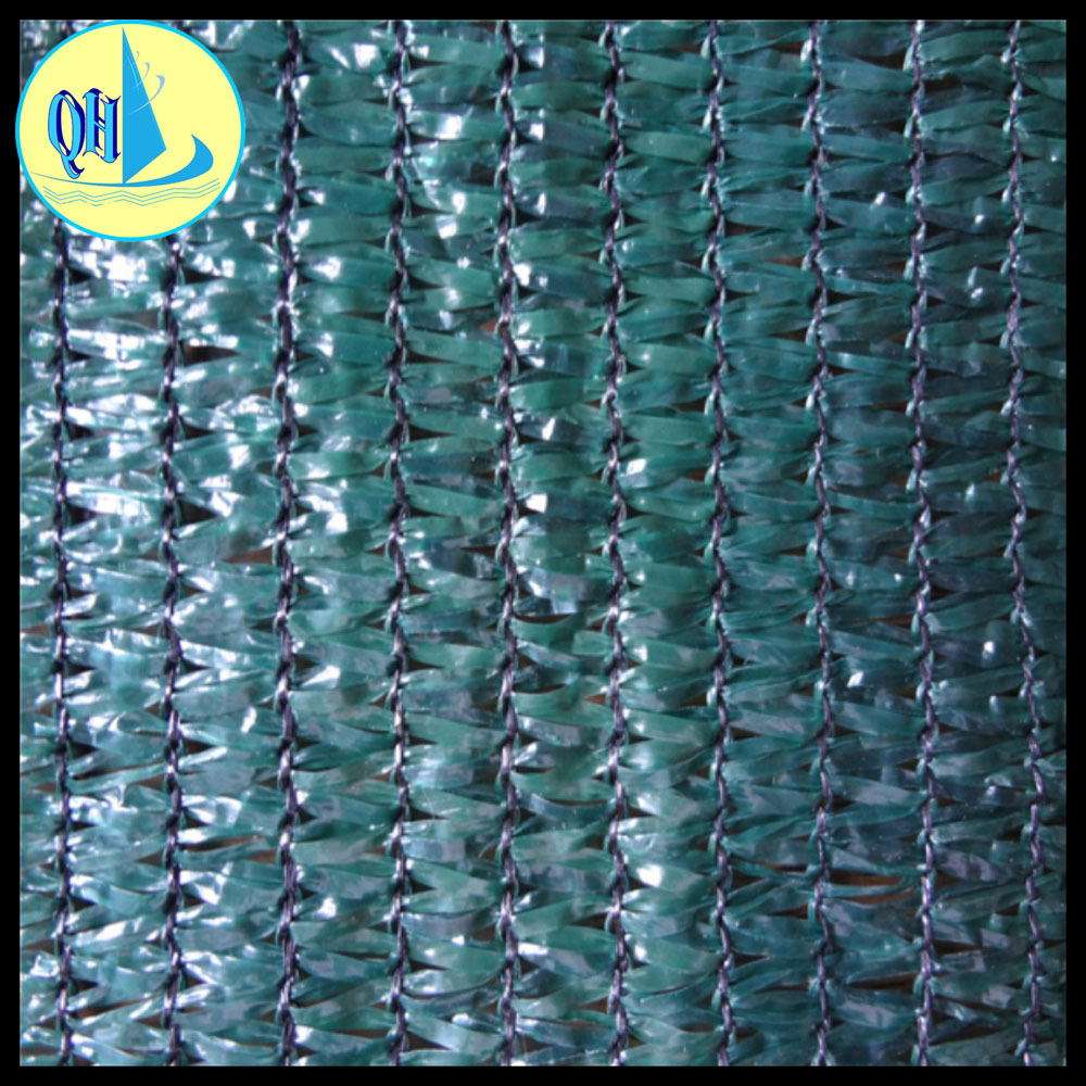 HDPE outdoor shade fabric