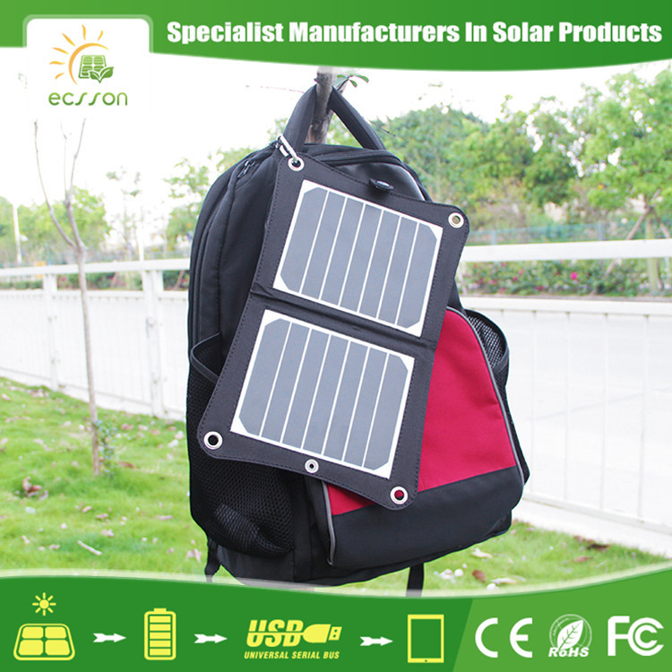 High quality strong frame 200 watt portable solar panel