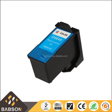 Color ink cartridge D4646 Compatible for Dell M4646 directly sale from China