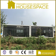 Fast assembly 10ft / 20ft /40ft living house prices prefab shipping container homes for sale used