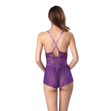 Lynmiss 2017 china wholesal hot japanese transparent women red mature bedroom wear nighty underwear babydoll sexy lingerie
