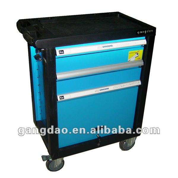GBM120DH 3 drawers tool kit boxes
