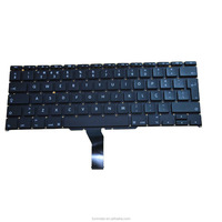 "A1465 Portuguese Keyboard Laptop Replacement Teclado Keyboard For Apple Macbook Air 11"" 2012-2016 A1465 keyboard"
