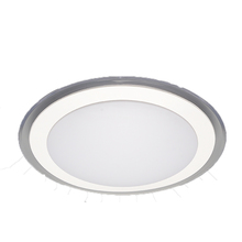 Langde Factory Made Led Flush Mount Fitting Square 12W Ceiling Lights For Living Room