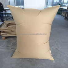 Promotional best sell disposable inflatable air dunnage bag